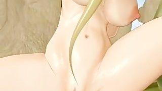 3d Hentai Yuko Female Adventure Warrior